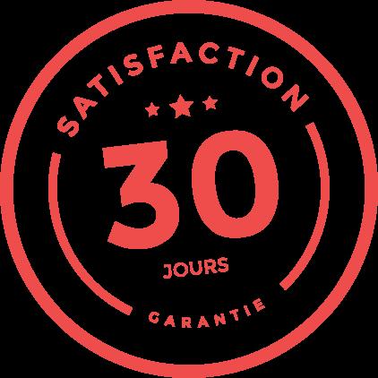 Satisfaction-30-jours