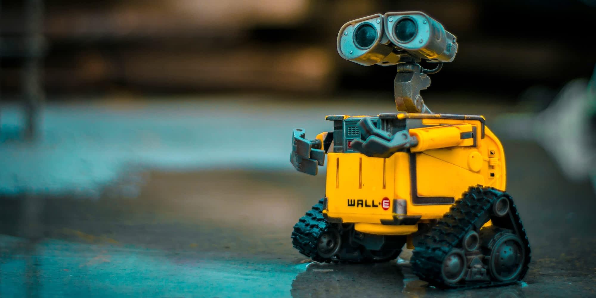 Classe Affaires - Intelligence artificielle dans les entreprises
