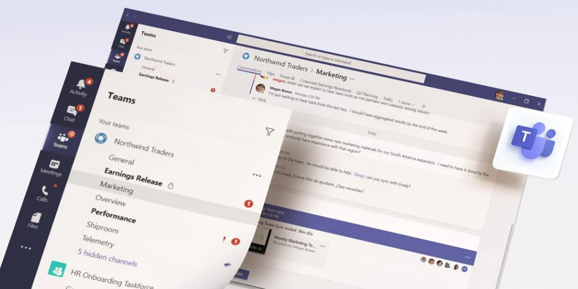 Microsoft Teams : l'outil par excellence de collaboration